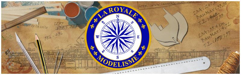 La Royale Modélisme